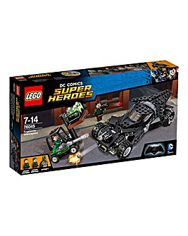 LEGO Batman vs Superman Kryptonite