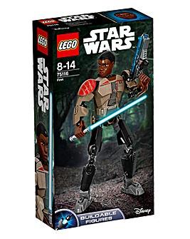 LEGO Star Wars Constraction Finn