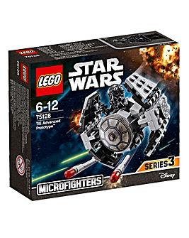 LEGO Star Wars Micro TIE Prototype