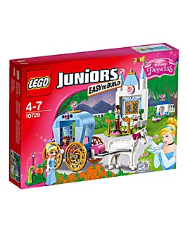 LEGO Juniors Cinderellas Carriage