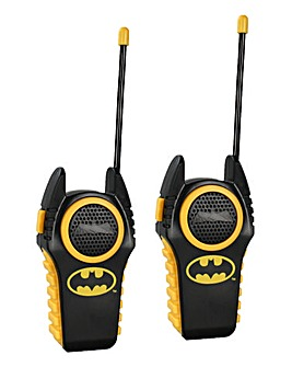 Batman Classic Walkie Talkies