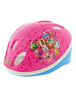 Shopkins Safety Helmet -With Collectable