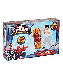 Spider-Man Bop Bag