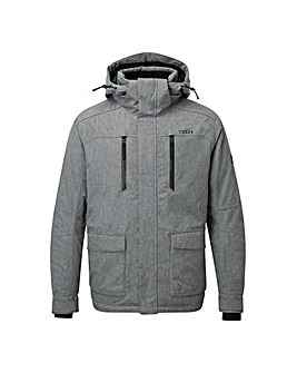 Tog24 Rogan Mens Waterproof Jacket