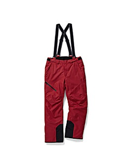 Tog24 Bolt Mens Ski Salopettes