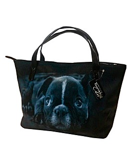 Puppy Dog Eyes Tote bag
