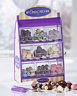Chocolate Pick and Mix Dispenser