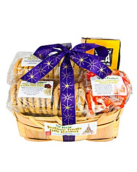 200g St Kew Teatime Treats Gift Basket