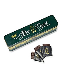 After Eight Tin