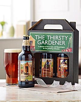 The Thirsty Gardener Beer Set