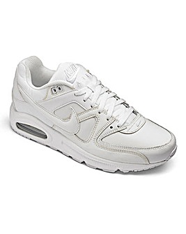 Nike Air Max Leather Trainers