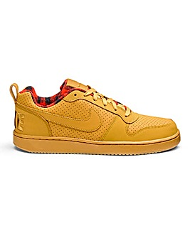Nike Court Borough Low Premium Trainers