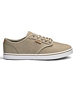 Vans Ladies Atwood Low DX Trainers