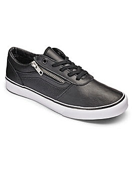 Vans Ladies Milton Zip Trainers
