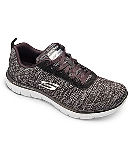 Skechers Flex Appeal Trainers