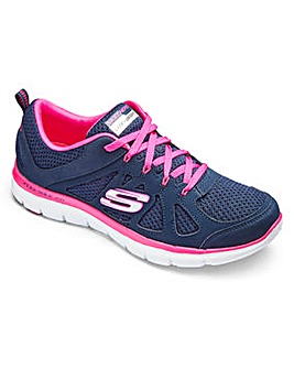 Skechers Flex Appeal 2.0 Trainers