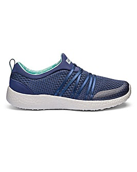 Skechers Sport Burst Very Daring Trainer