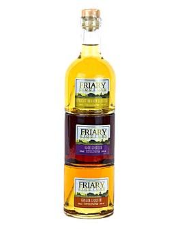 Friary Vintners Trio Set