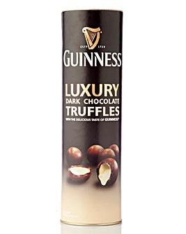 Guinness Twist Wrapped Dark Truffles