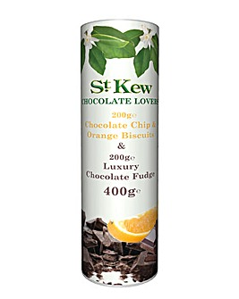 St. Kew Chocolate Lovers Carry Home Tube