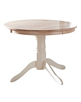 Padstow Circular Dining Table