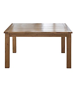 Shropshire Rustic Pine Dining Table