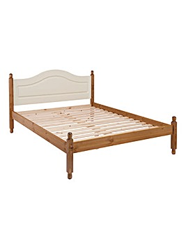 Stamford Double Bedstead