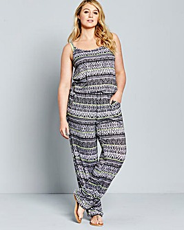 Simply Yours Jumpsuit