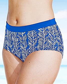 Beach To Beach Bikini Shorts