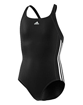 adidas Infant Girls EC3S Swimsuit