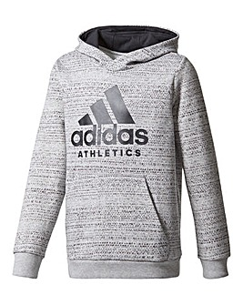 adidas Youth Boys Sports ID Hoodie