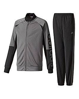 adidas Youth Boys Linear CH Tracksuit