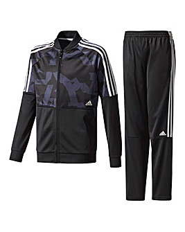 adidas Youth Boys Training Tracksuit