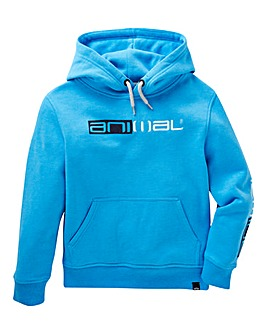 Animal Boys Roadie Overhead Hoodie