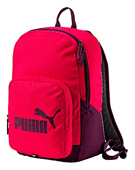 Puma Girls Phase Backpack