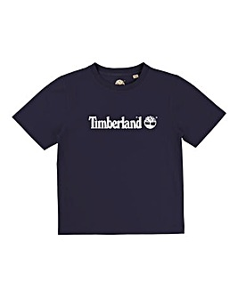 Timberland Boys Core Basic T-Shirt