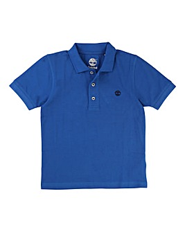 Timberland Boys Basic Polo