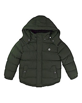 Timberland Boys Padded Jacket