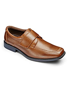Formal Touch & Close Shoe Standard Fit