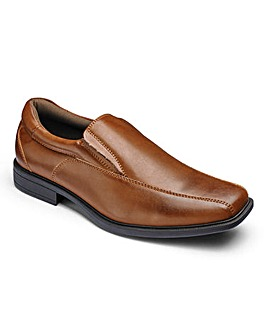 Formal Slip On Shoe Standard Fit