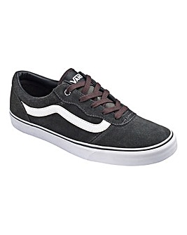Vans Milton Lace-Up Pumps
