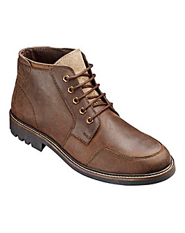 Southbay Lace Up Boot