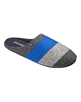 Tommy Hilfiger Devon Striped Slipper