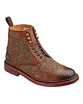 Chatham Stornoway Tweed Boot