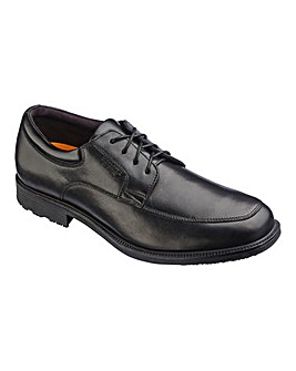Rockport Apron Toe Lace Up Shoe