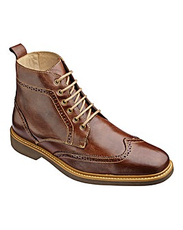 Anatomic Nova Brogue Boots