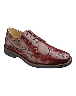 Anatomic Tucano Brogues