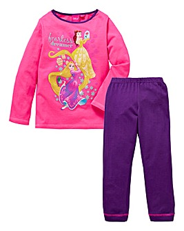 Disney Princess Pyjamas