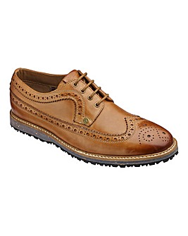 Penguin Yard Lace Up Brogue