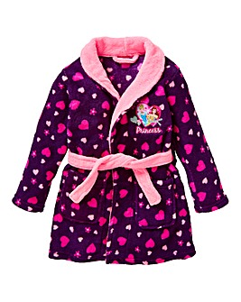 Disney Princess Dressing Gown